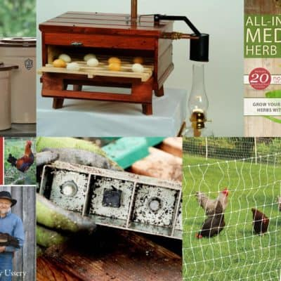 50+ Homesteading Christmas Gift Ideas