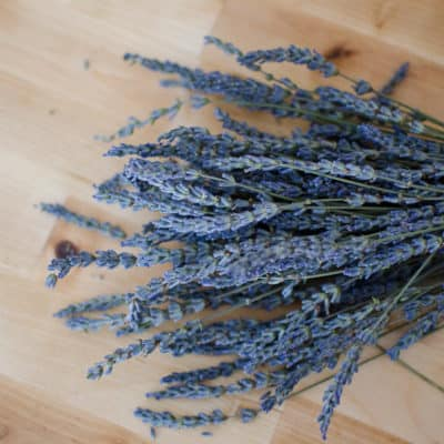 Growing and Drying Your Own Herbs