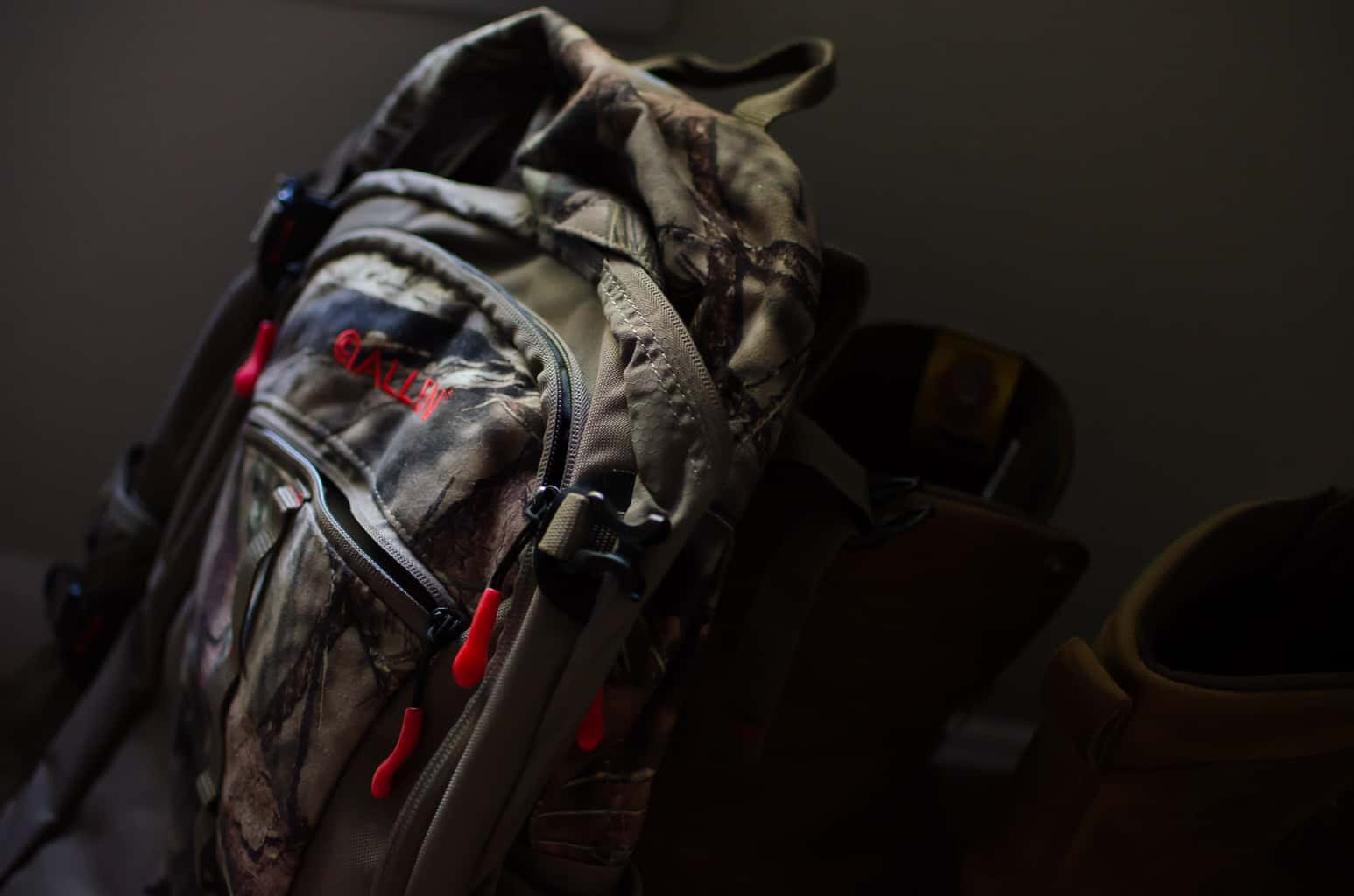 Quick and Easy Prepper Backpack and Tools