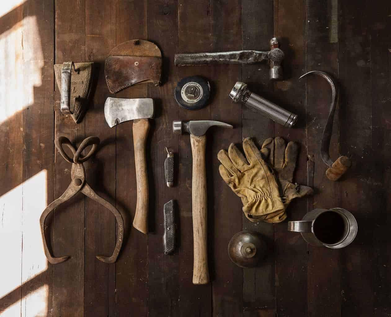 Make Money Homesteading with skills