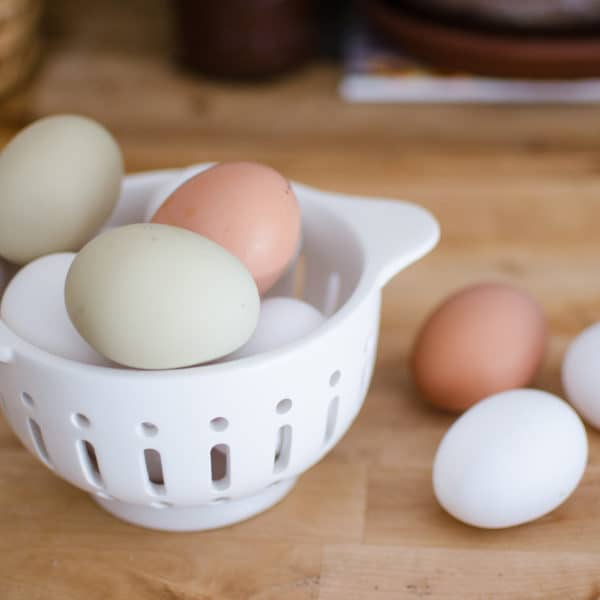 So you have all these chicken eggs, but what do you do with them when you can't eat them all? Learn how to preserve chicken eggs in a few easy steps.