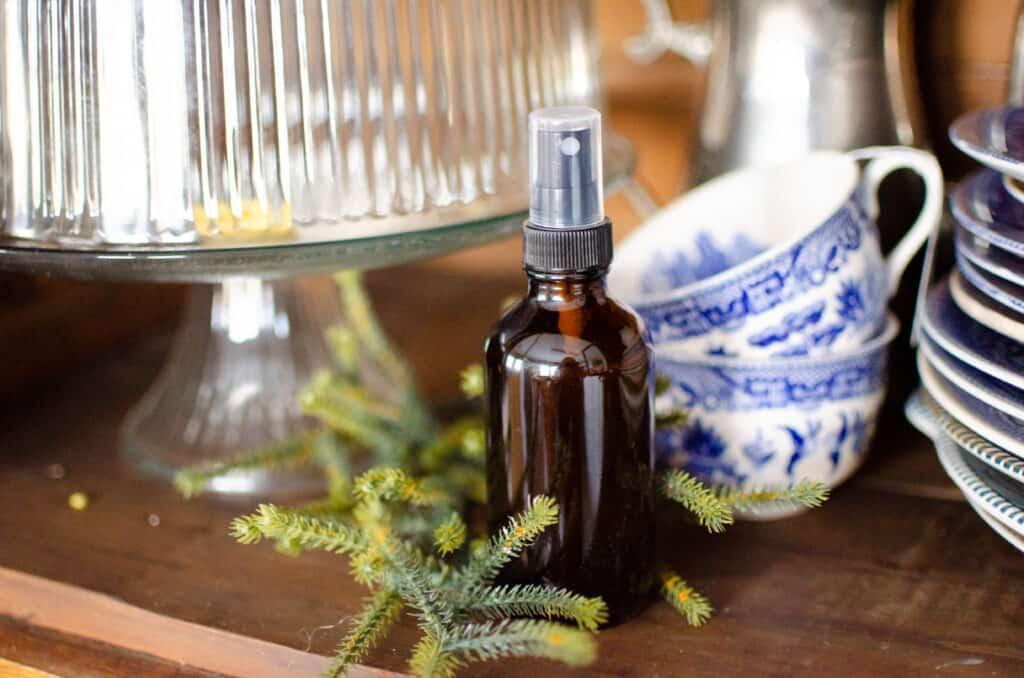 How to Make 5 Christmas Homemade Air Fresheners