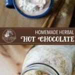 Herbal Hot Chocolate