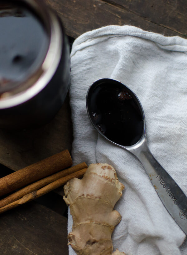 Why You Shouldn't Make Instant Pot Elderberry Syrup