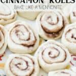 Old Fashioned Cinnamon Rolls Recipe